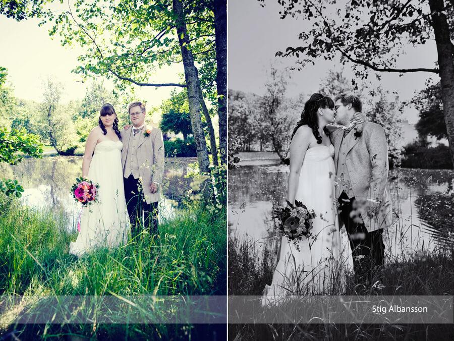 Bröllop – Starrkärr & Kilanda kyrka