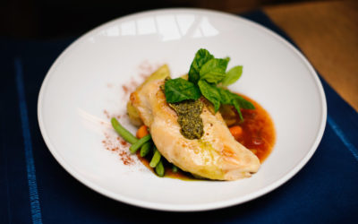 Fazer food – restaurangbilder Ringhals