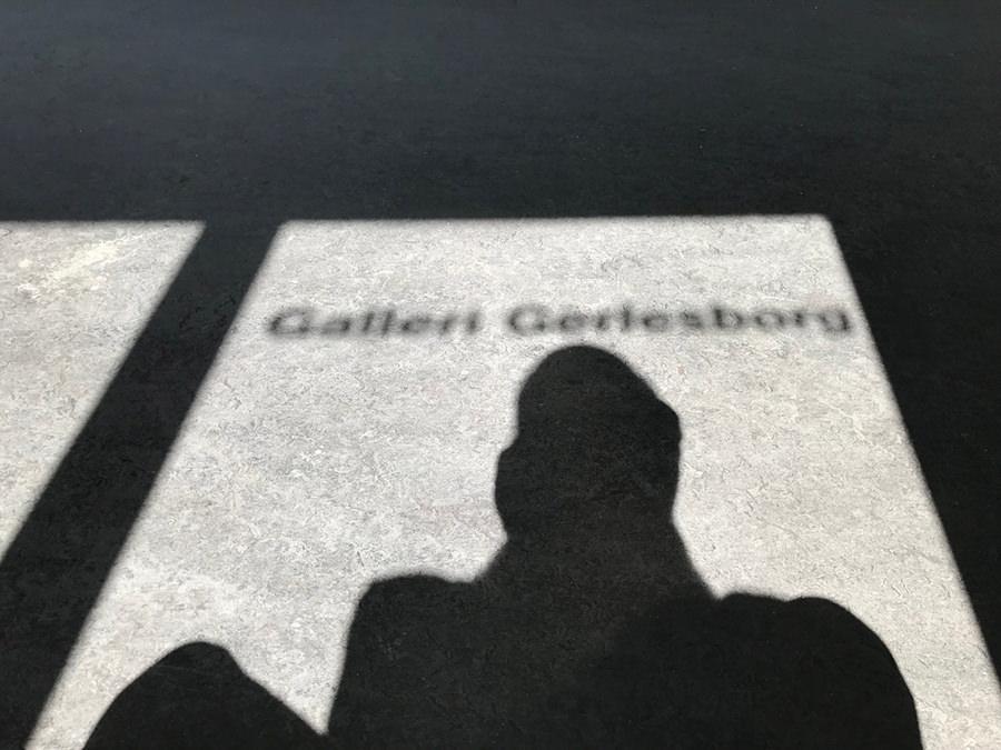 Utställning på Gerlesborgsskolan