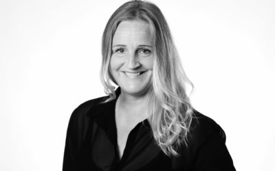 Möte i nätverket: Susanne Göransson, coach av chefer